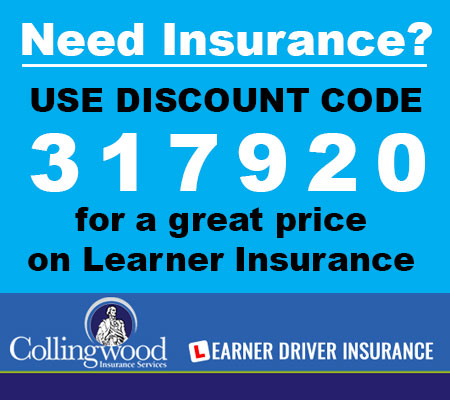 Insurance discount code 317920